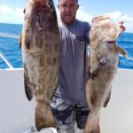 grouper fishing charters melbourne fl